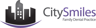 City Smiles logo
